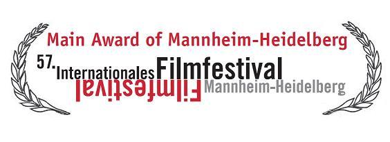 Main Award Manheim-Heidelberg